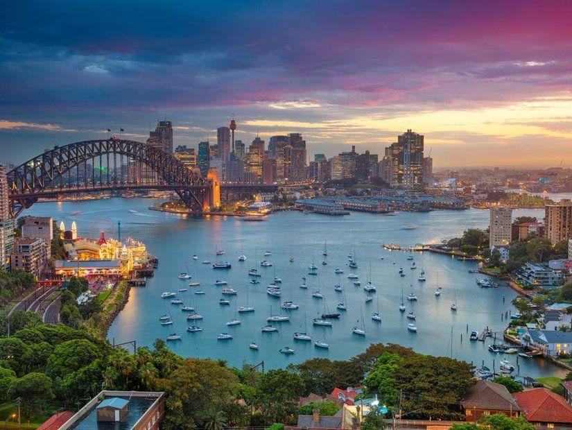 1- Sidney – Avustralya