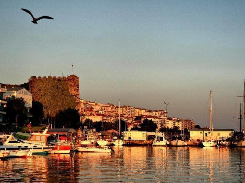 Sinop, Tekirdağ, Adıyaman, Batman uçuşları başladı