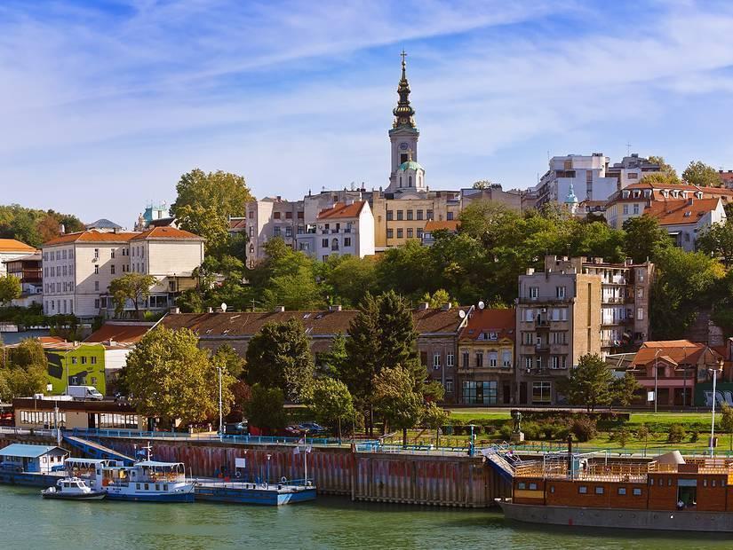 1- Sırbistan – Avrupa