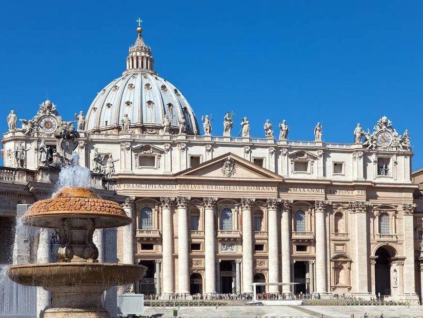 Sistine Şapeli, Vatikan