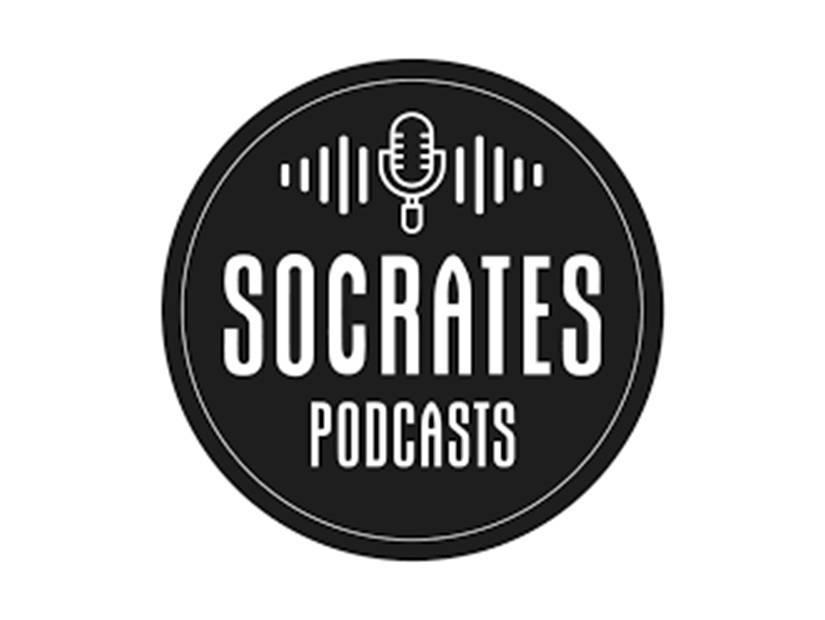 3. Socrates Podcast (Spor-Sanat)