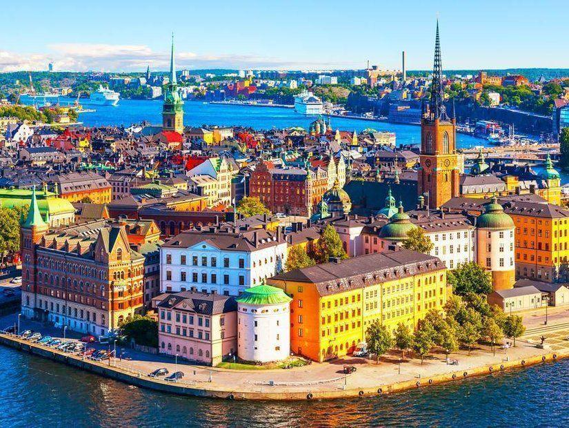 Stockholm (İsveç)