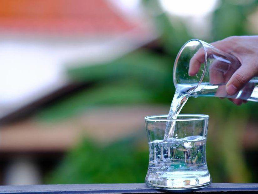 Su içmeyi ihmal etme!