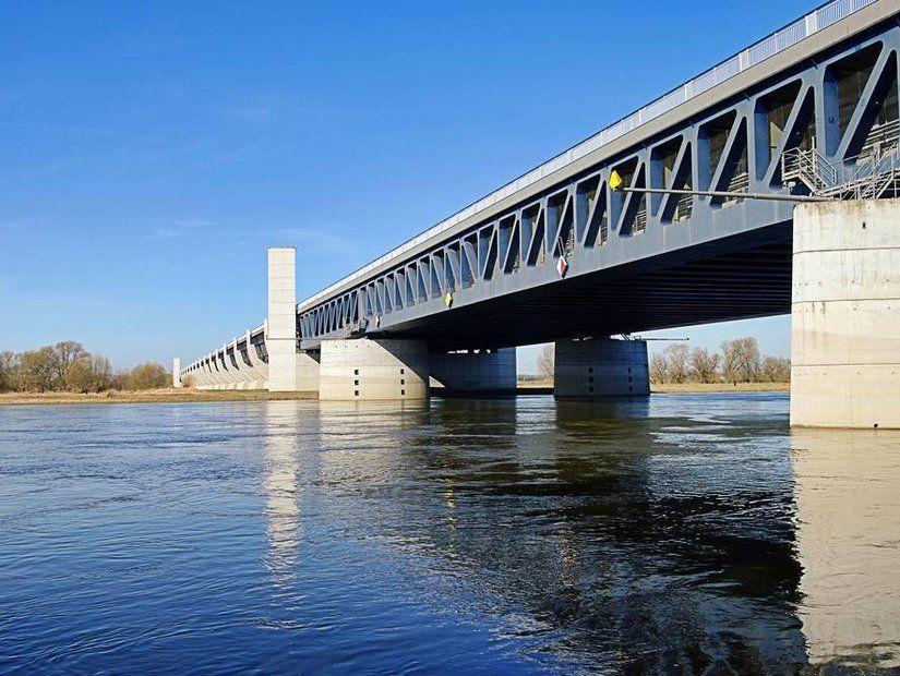 Magdeburg Su Köprüsü