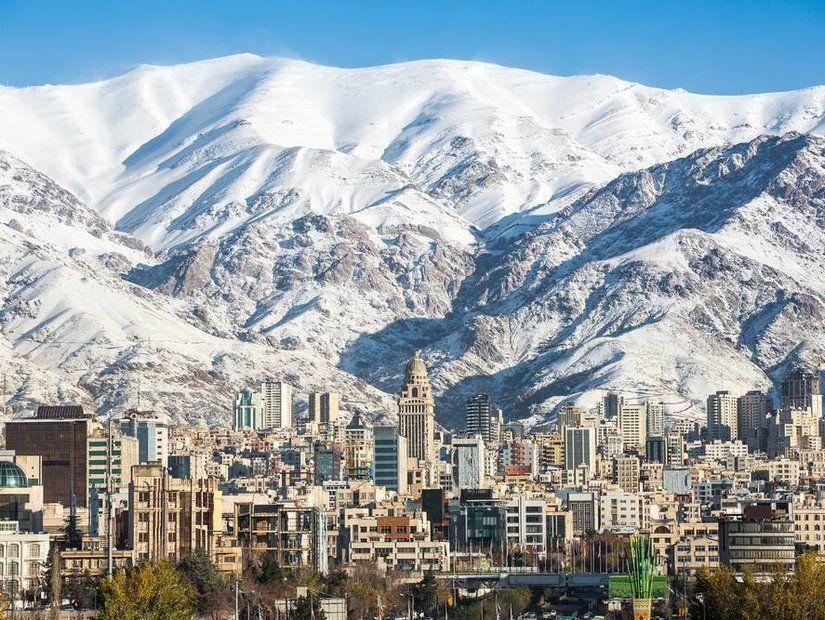 Tahran, Cezayir, Amman, Tunus, Tel Aviv ve Beyrut fırsatları