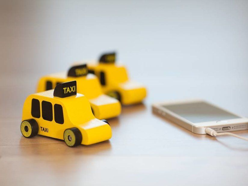Taksi,