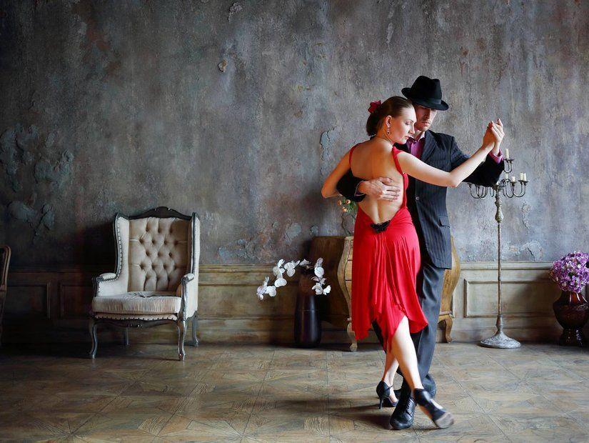 Tango yapmadan dönmeyin