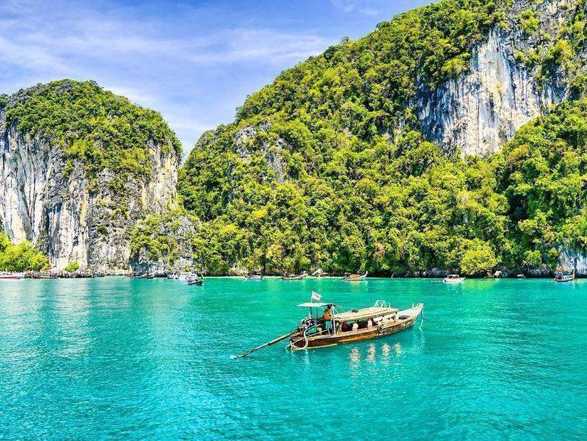 4- Tayland