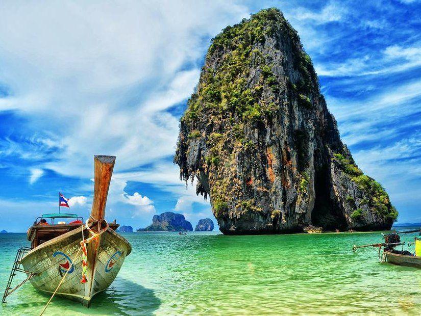 2- Tayland