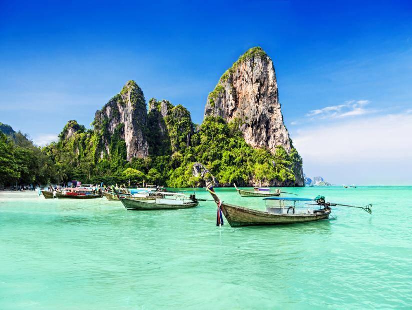 1- Tayland