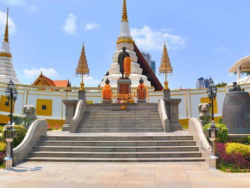 2- Tayland'ın hangi bölgesine gitmeli?