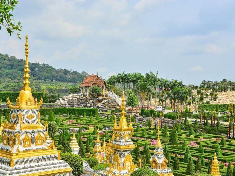 1- Tayland'a ne zaman gitmeli?