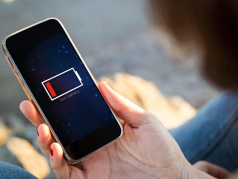 Mobil cihazlar için yedek batarya alın