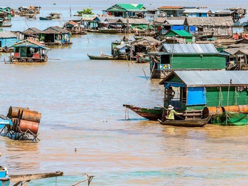 6- Kampot biberiyle tatlanan yemekler