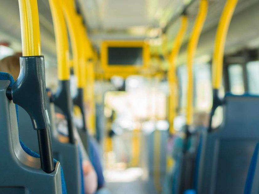 Toplu Taşıma, Otobüs