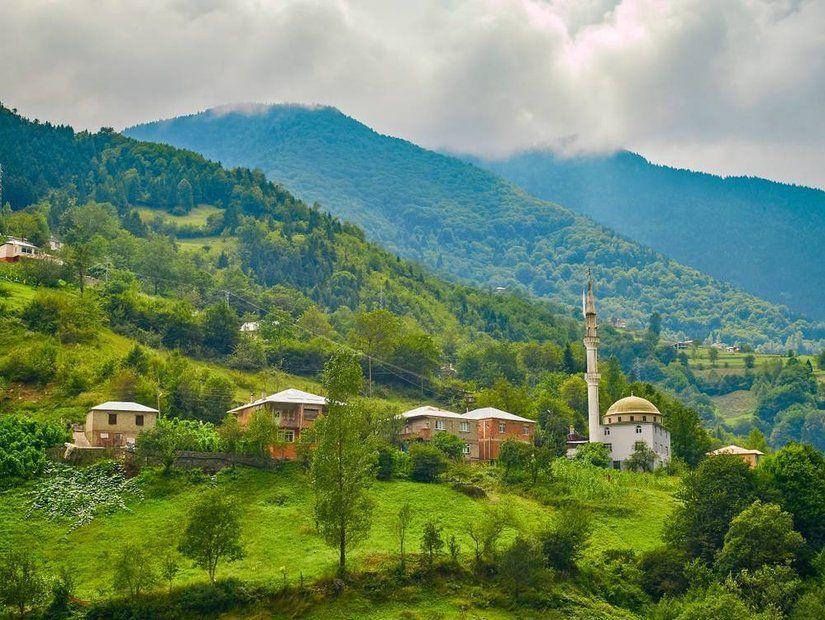 2- Trabzon'a Ramazan'da 51 TL'den başlayan fiyatlarla uçun