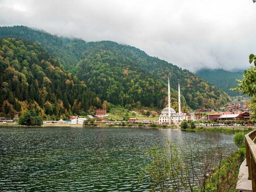 Trabzon-Artvin-Batum