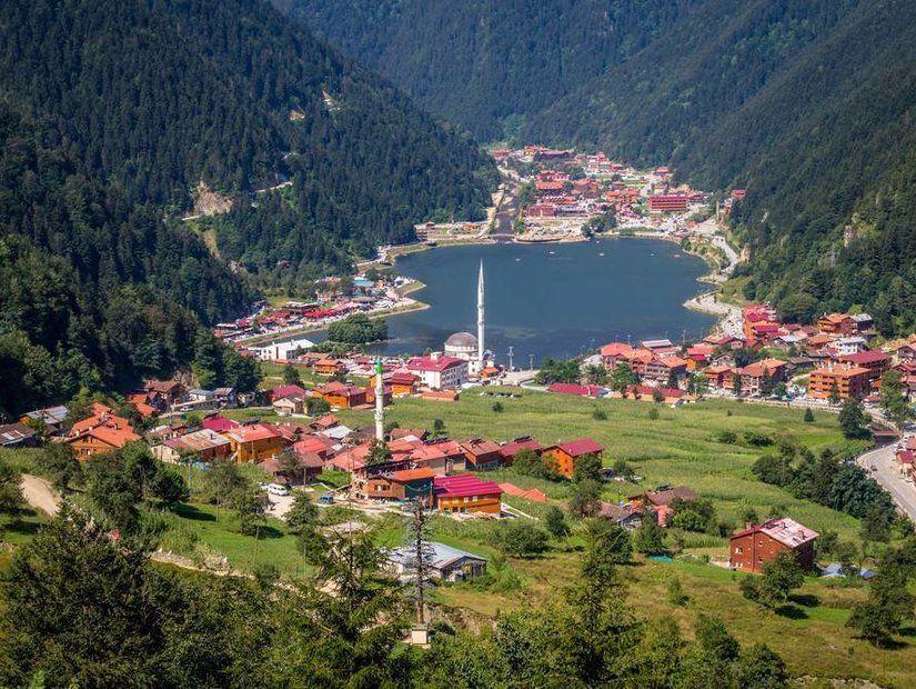 172 TL'den başlayan fiyatlarla Trabzon