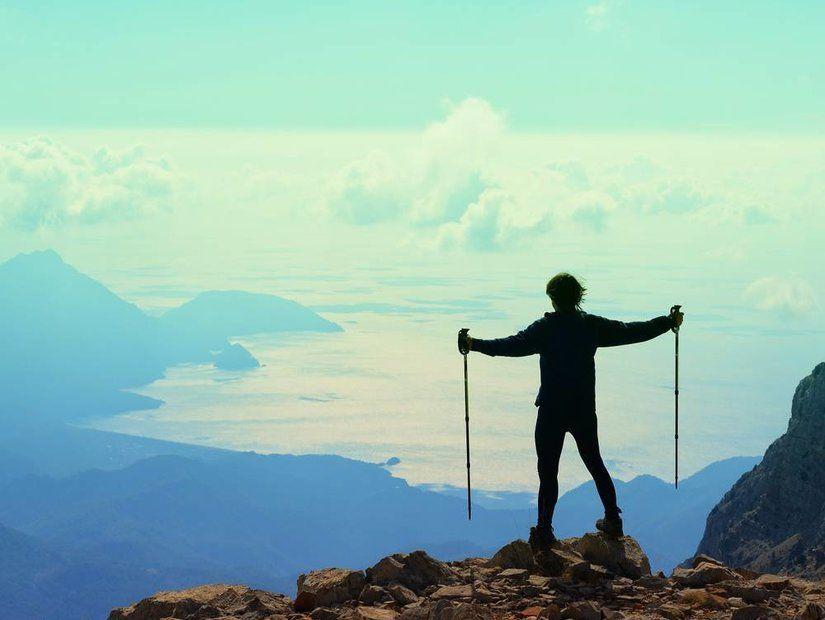 9-Ben hiç doğa yürüyüşü/trekking yapmadım. Ne kadar zorlanırım?