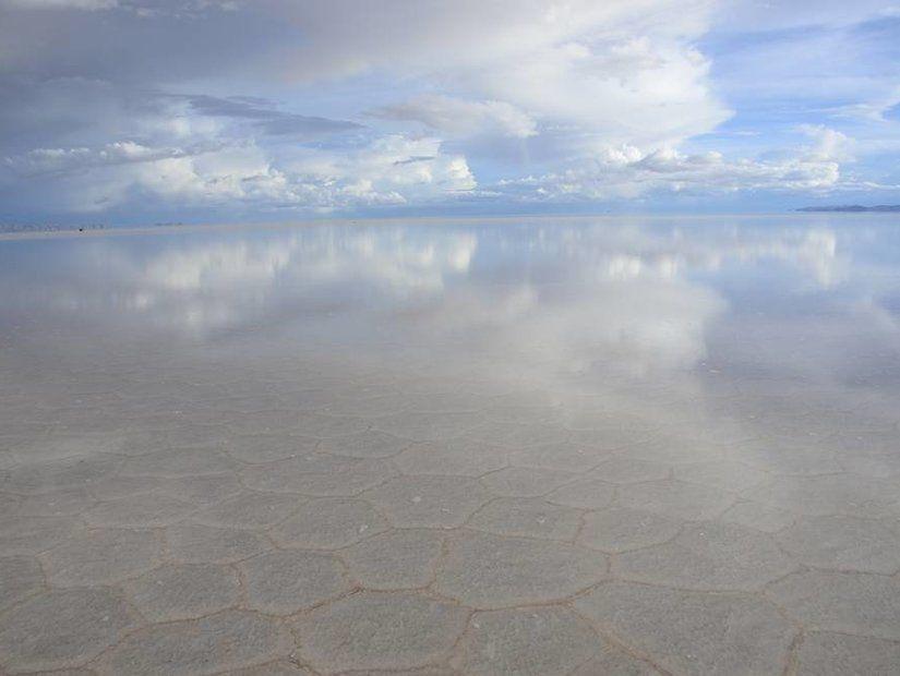 12- Dünyanın en uzun sıradağları