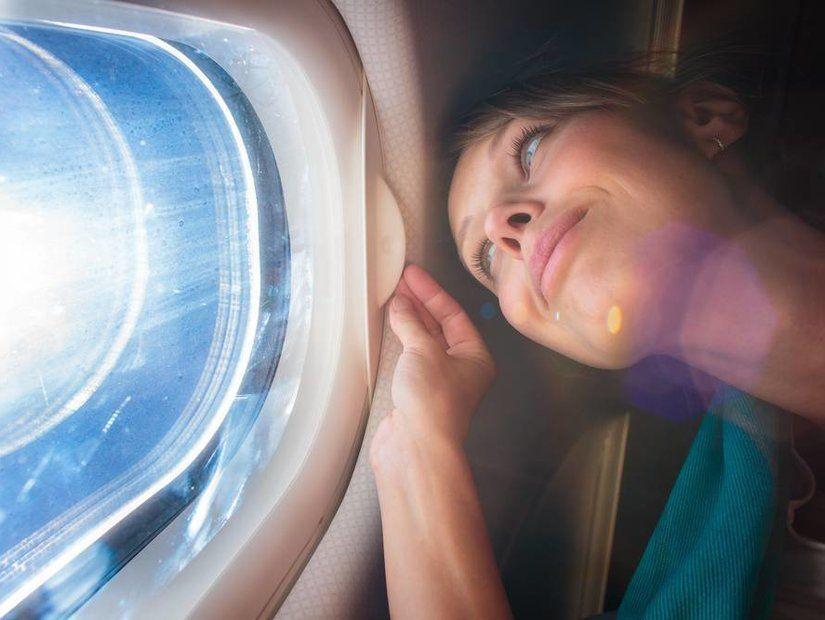 1- Üşümemek için pencere kenarından uzak durun