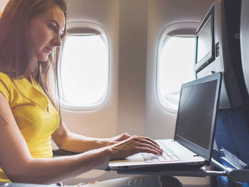 10 şehirden yapılan uçuşlara yasak gelmişti