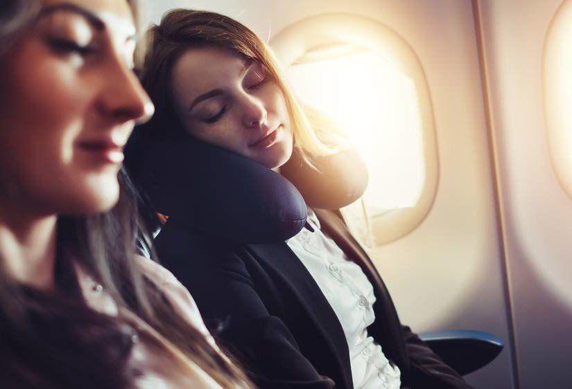 1- Yolda uykunuzu düzenleyin