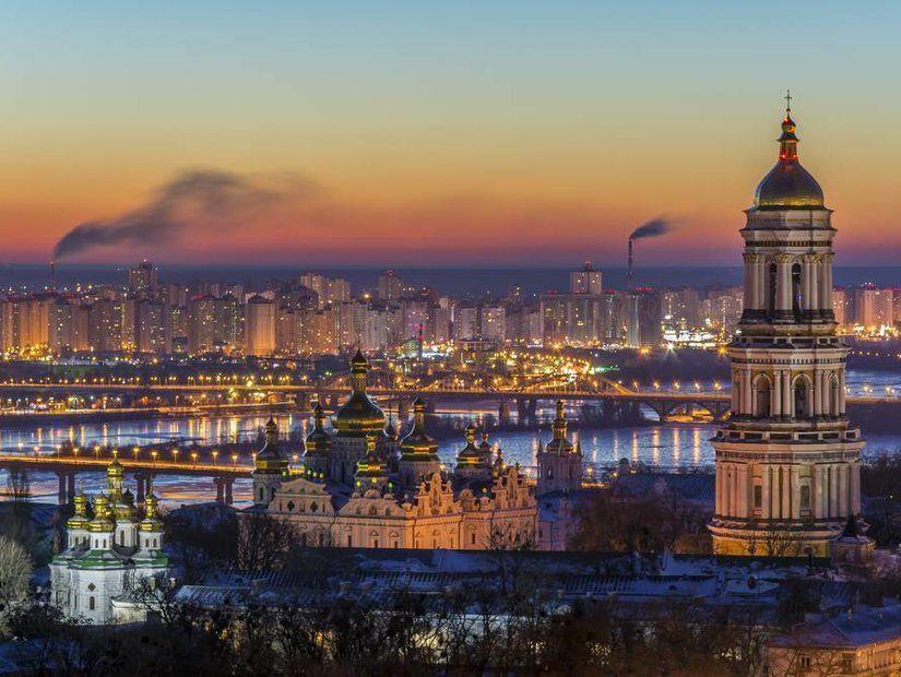 1- Ukrayna