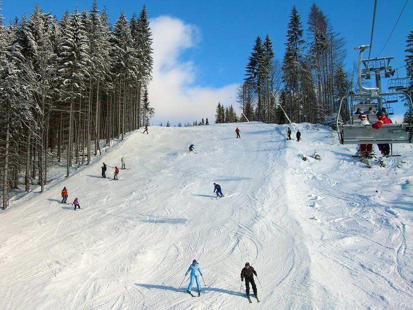 Bukovel (Ukrayna)
