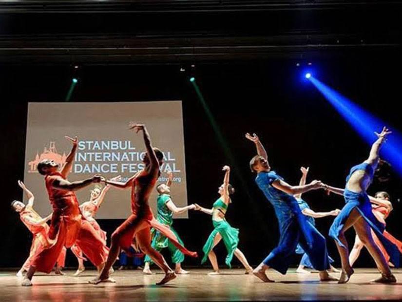 İstanbul Uluslararası Dans Festivali / Tahmini tarih 26 – 30 Mart