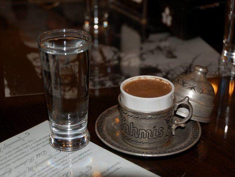 Tahmis kahvesi