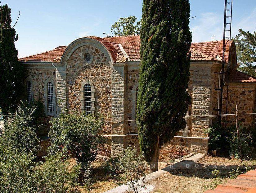 Aya Yorgi Kilisesi