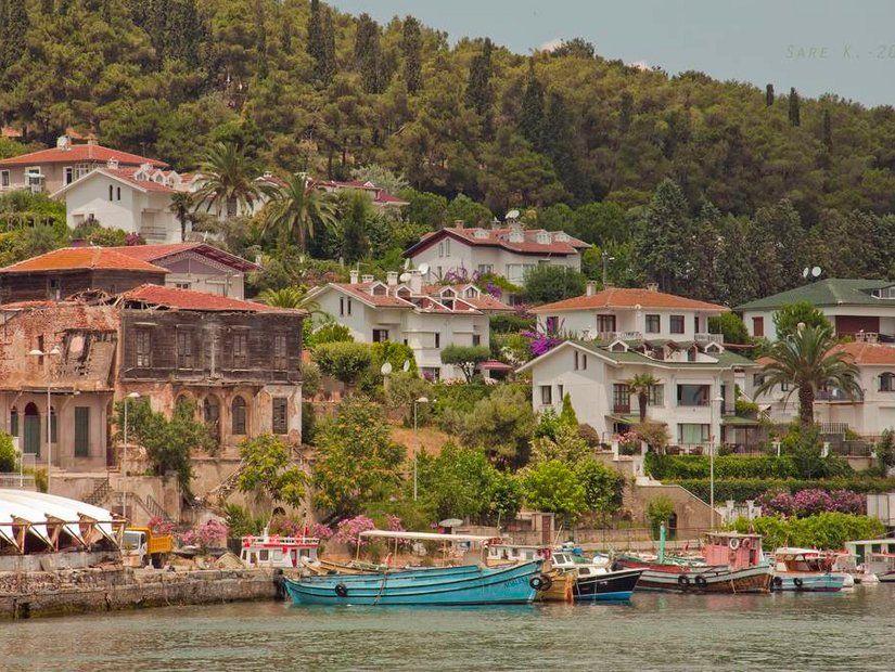 İstanbul'a yakın romantik geziler