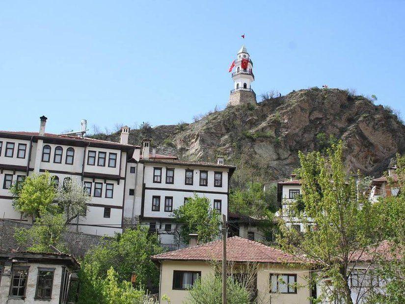 Cumhuriyet Köyü- Polonezköy
