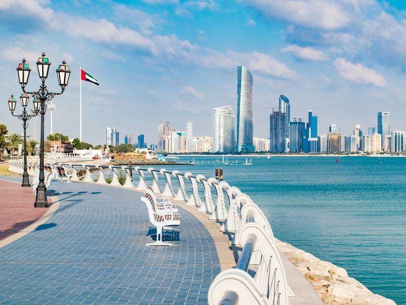 5- Birleşik Arap Emirlikleri
