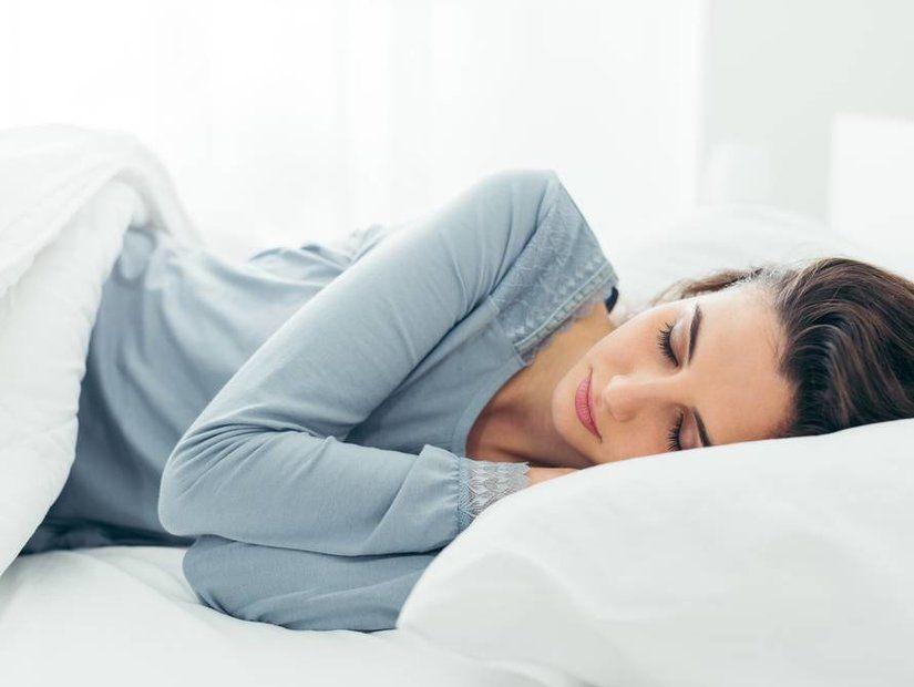 Uyku düzenine dikkat et!