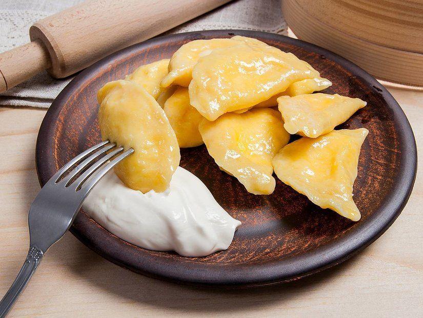 2- Dayanılmaz Ukrayna yemekleri