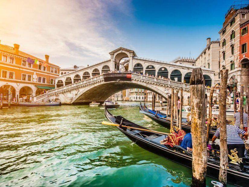 377 TL'den başlayan fiyatlarla Venedik
