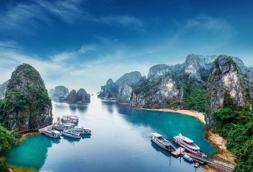4- Vietnam