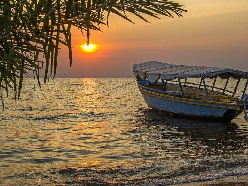 Victoria Gölü
