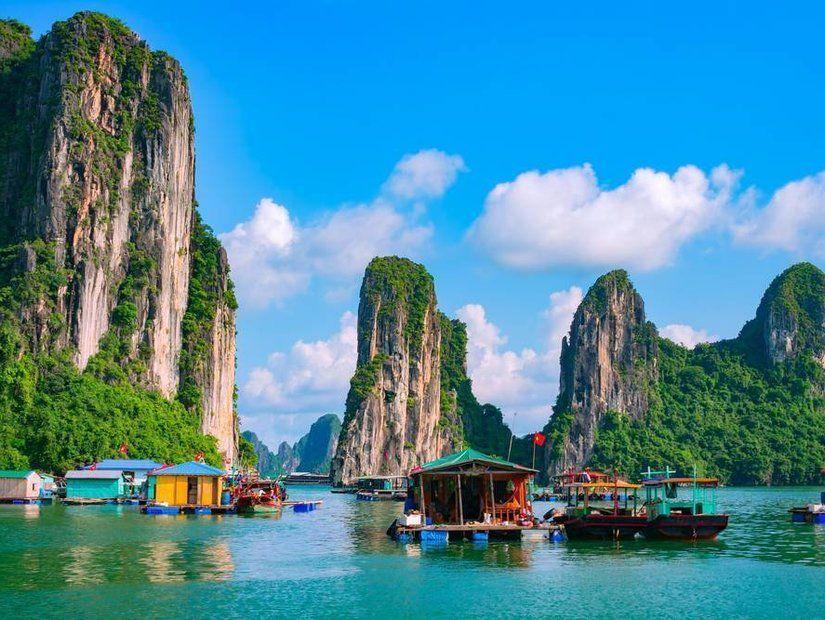 Vietnam:
