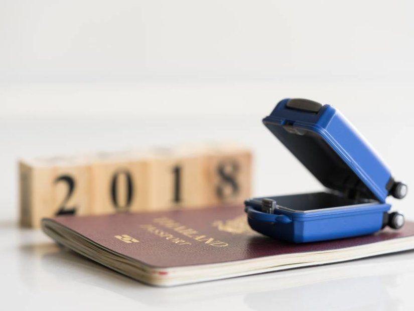 4- Pasaport ve vize tarihlerini kontrol edin