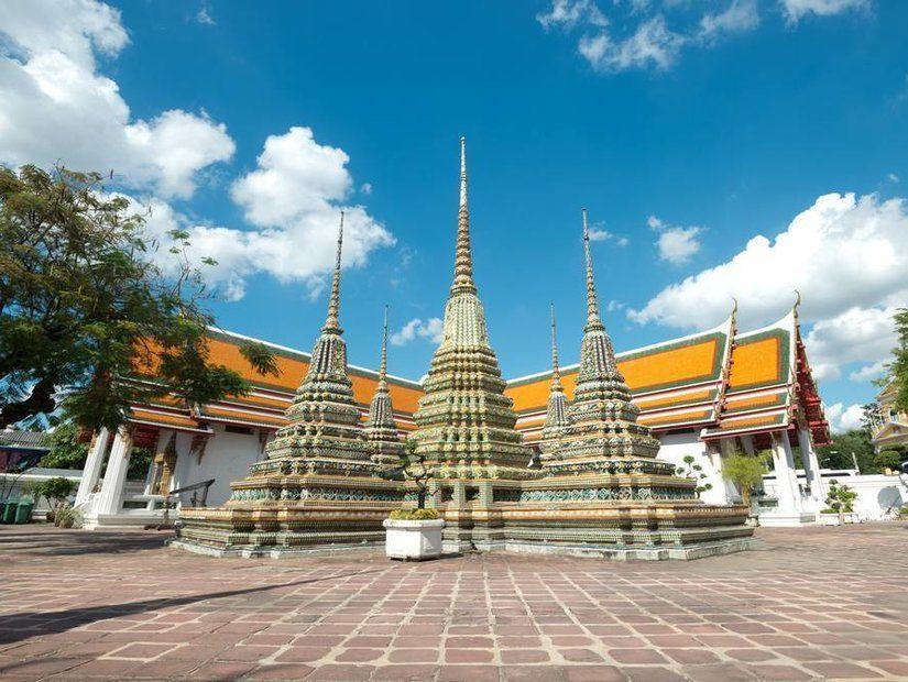 5- Saray ve tapınak turu