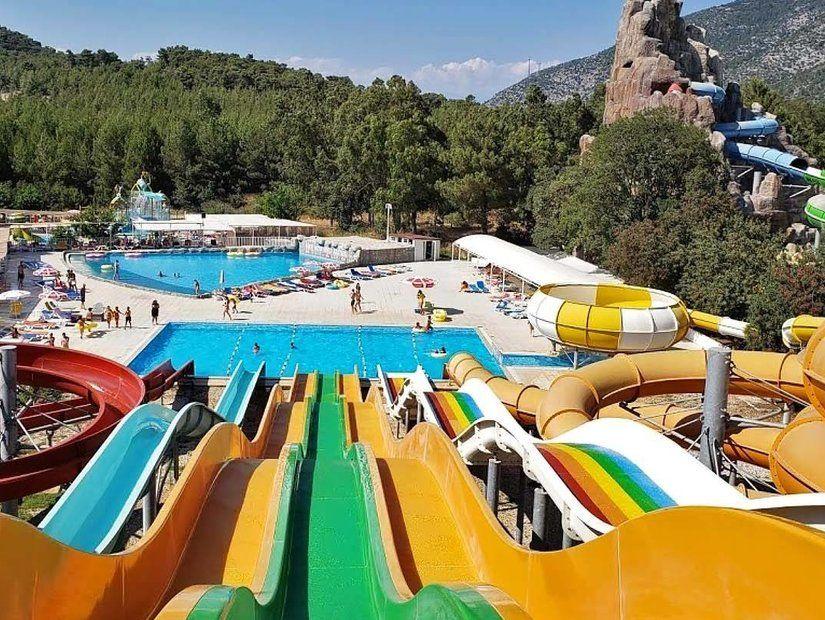 Water World Aqua Park, Ölüdeniz