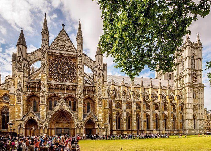 Westminster Manastırı, Londra