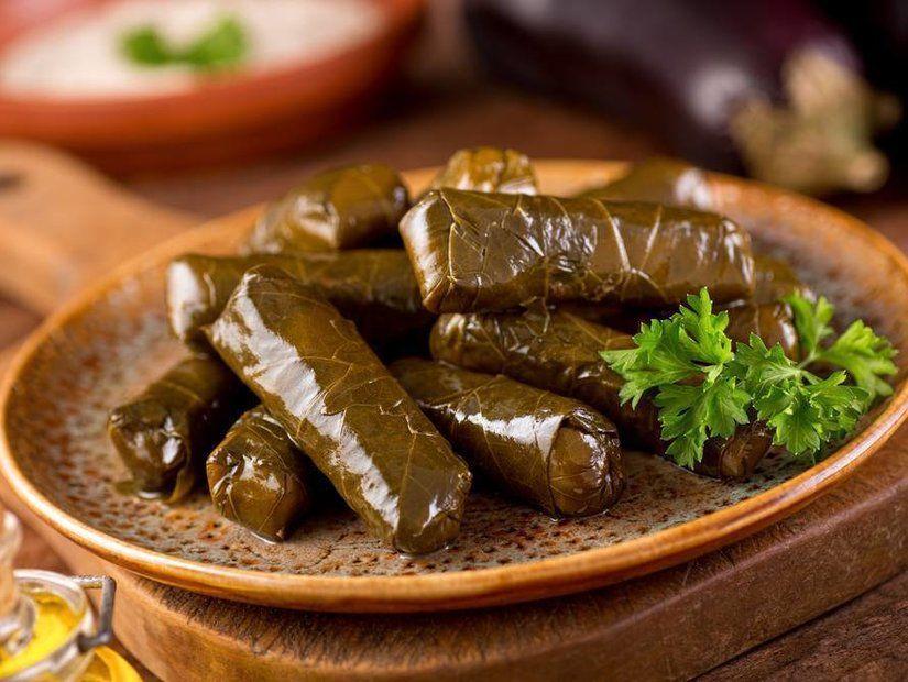 Yunan mutfağı: