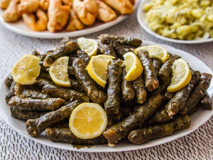 Hem lezzetli hem sağlıklı otlarıyla İzmir, Çanakkale, Muğla