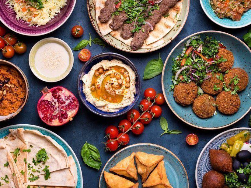 2- Nesli tükenen canlı muamelesi gören yiyecek ve içecekler