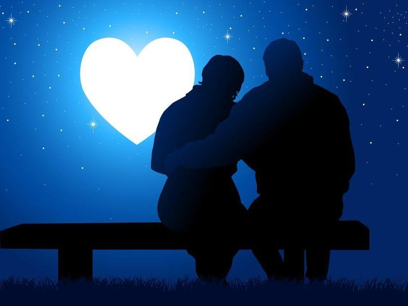Yıldızlarla ve sevdiklerinizle baş başa
