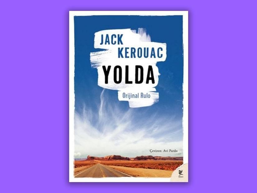 Jack Kerouac – Yolda